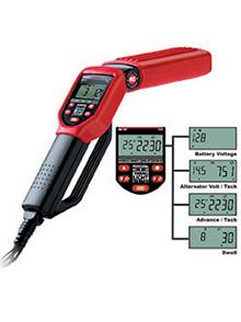 innova 5568 timing light manual